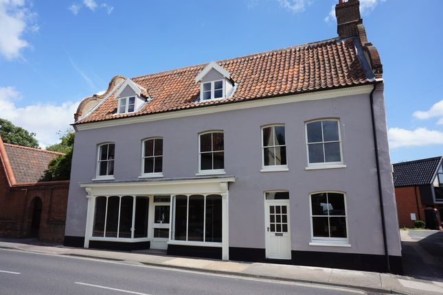 Thumbnail Property for sale in Blyburgate, Beccles