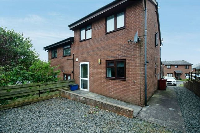 Thumbnail Flat for sale in Birch Close, Barrow-In-Furness, Cumbria