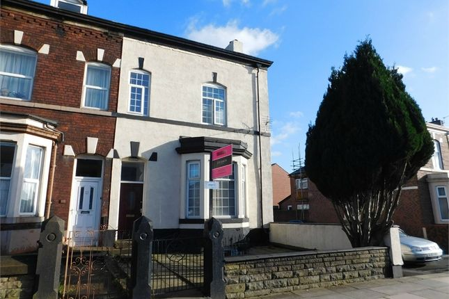 Thumbnail Room to rent in Walmersley Road, Bury