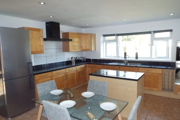 Thumbnail Detached house to rent in Nuthall Road, Aspley, Nottingham