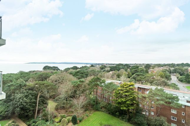 Thumbnail Property for sale in Admirals Walk, West Cliff Road, Bournemouth