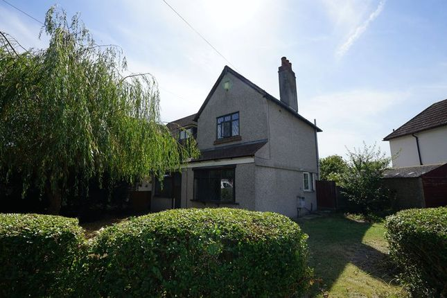 Thumbnail Terraced house to rent in North Road, Chadwell Heath, Romford