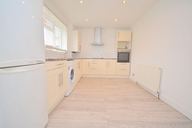 Thumbnail Property to rent in Roseberry Gardens, Cranham, Upminster