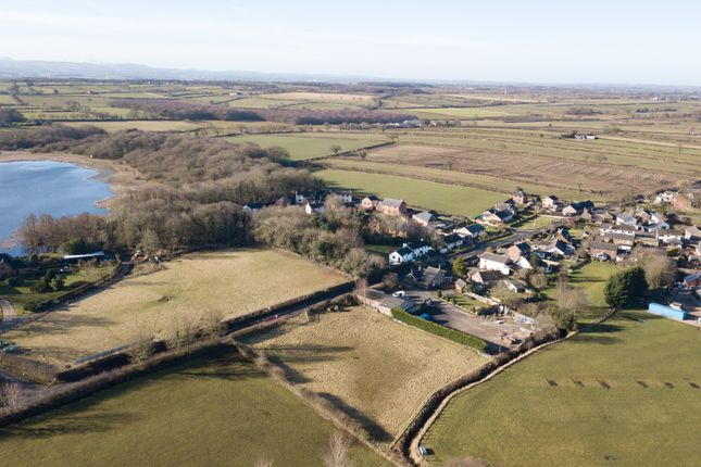 Thumbnail Land for sale in Land Adjacent To Brookside House, Thurstonfield, Carlisle