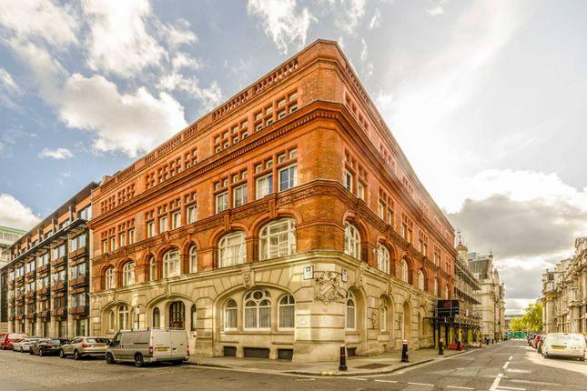 Tudor Street, City, London EC4Y0Dd EC4Y