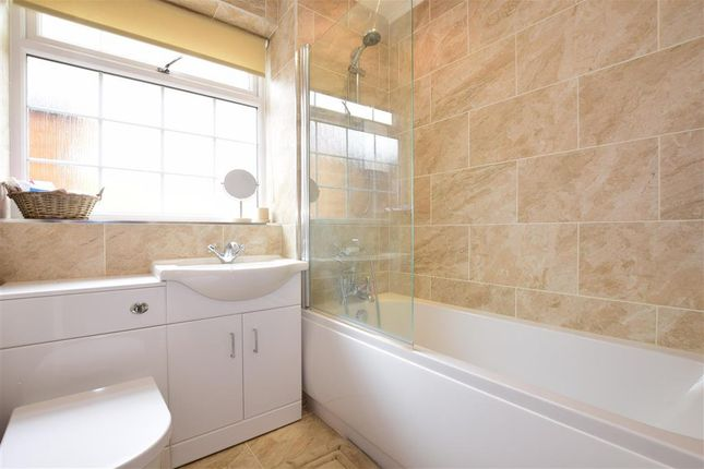 Bathroom of The Drive, Southbourne, West Sussex PO10