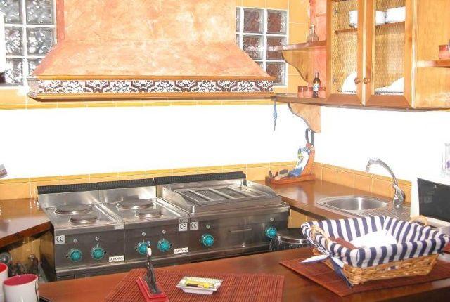 Second Kitchen of Spain, Málaga, Benalmádena, Torrequebrada