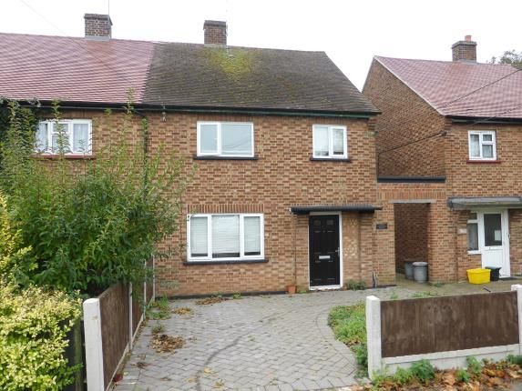 Thumbnail Semi-detached house for sale in High Road, Benfleet