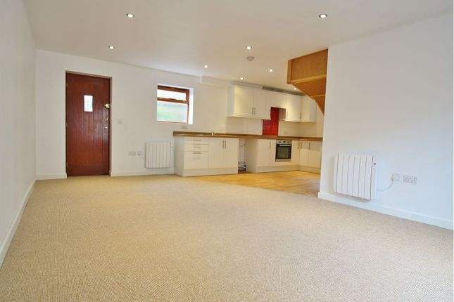 Thumbnail Property to rent in Hangmans Lane, Southern Road, Callington