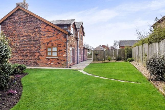 4 Bed Detached House For Sale In Dorothy Rigby Farm Wigan