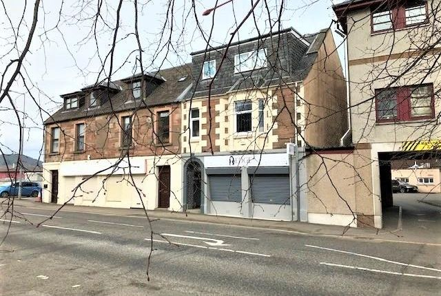 Thumbnail Maisonette for sale in Waterloo Place, Inverness