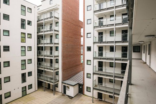2 bed flat for sale in Investment Apartments, Hurst Street, Liverpool L1