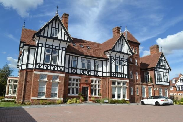 Thumbnail Duplex for sale in 11 Birchwood Mews, Bishops Stortford