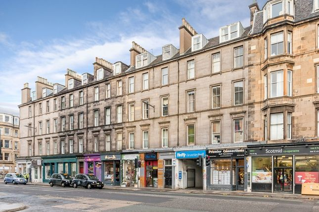 Thumbnail Flat for sale in Haymarket Terrace, Haymarket, Edinburgh