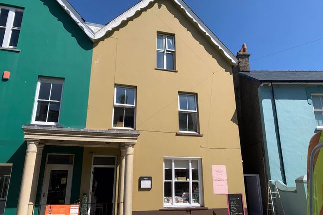 Thumbnail Semi-detached house for sale in West Street, Fishguard