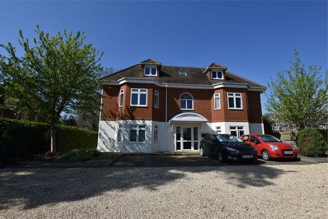 Thumbnail Flat to rent in Florentina Court, Terrace Road South, Binfield, Bracknell, Berkshire