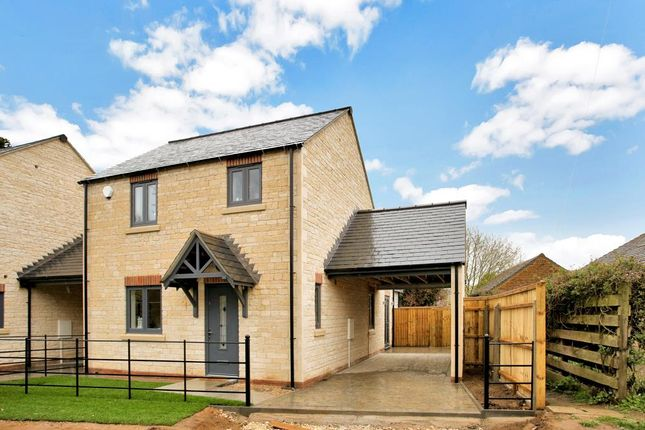 Thumbnail Detached house for sale in Pear Tree House, Seaton Road, Glaston