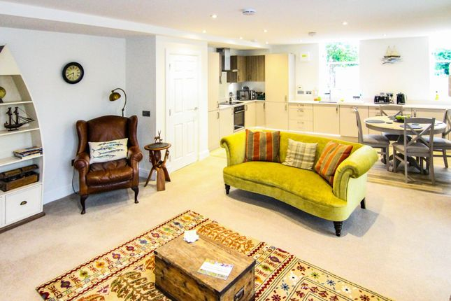 Lounge / Kitchen of Hawkhill Road, Fortrose IV10