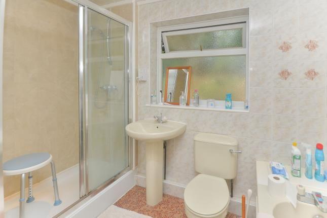 Shower Room of Fir Tree Hill, Woodnesborough, Sandwich, Kent CT13