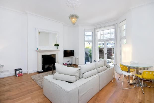 Thumbnail Property for sale in Maida Vale, Little Venice, London
