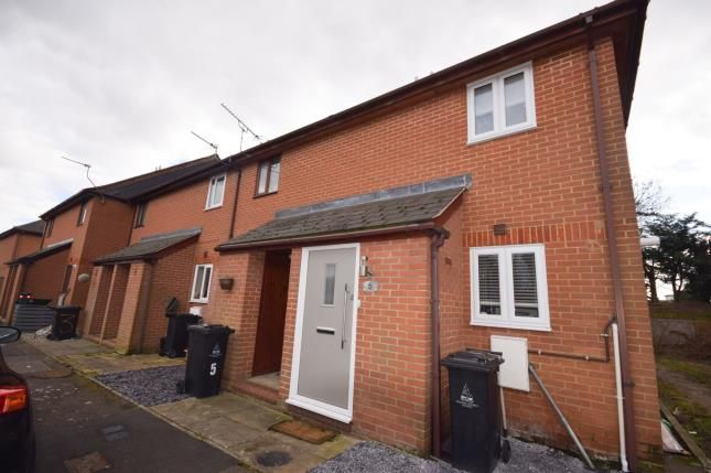 Thumbnail End terrace house for sale in Regents Close, Southminster