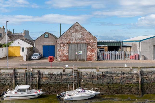 Harbour Store, Port William DG8
