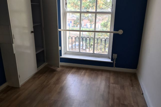 Thumbnail Shared accommodation to rent in Bishops Way, Bethnall Green