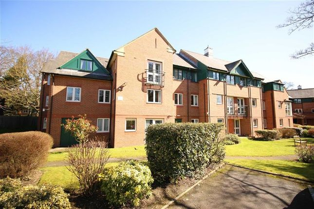 Thumbnail Flat for sale in Squires Court, Darlington, County Durham