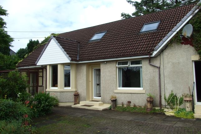 Thumbnail Detached house for sale in Pulpit Hill, Oban