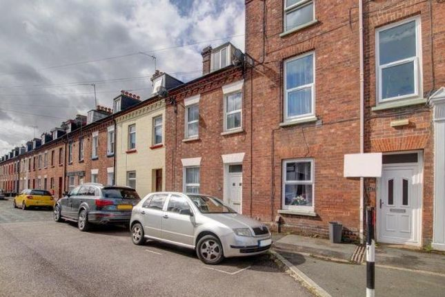 Thumbnail Flat to rent in Beaufort Road, St. Thomas, Exeter