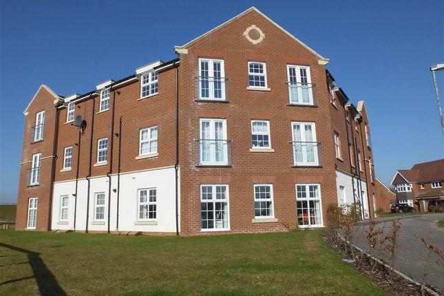 Thumbnail Flat to rent in Knight Avenue, Buckshaw Village, Chorley
