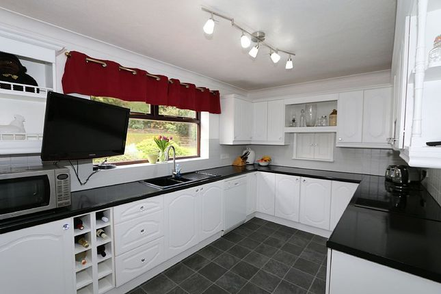 Thumbnail Detached house for sale in 10, Beauport Gardens, St. Leonards-On-Sea, East Sussex