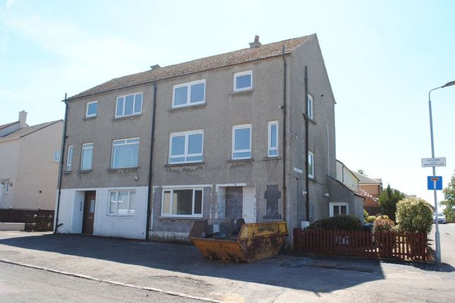Thumbnail Maisonette to rent in The Rodding, Lanark