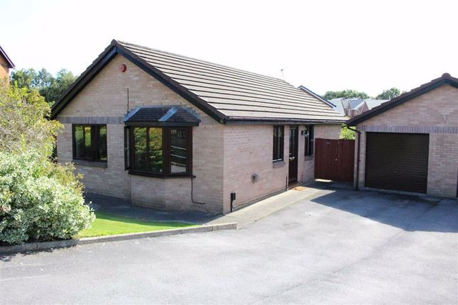 Thumbnail Detached bungalow for sale in Clos Y Morfa, Gorseinon, Swansea