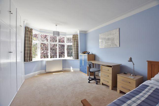 Bedroom of Whalley Road, Hale, Altrincham WA15