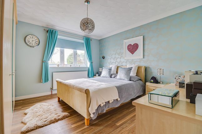 Bedroom of Nelson Road, Leigh-On-Sea SS9