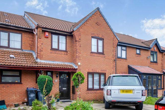 Thumbnail Terraced house for sale in Azalea Grove, Birmingham