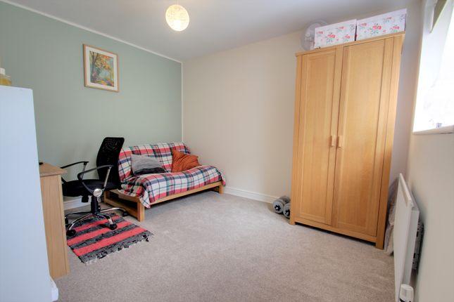 Bed 3 of Duke Street, Devonport, Plymouth PL1