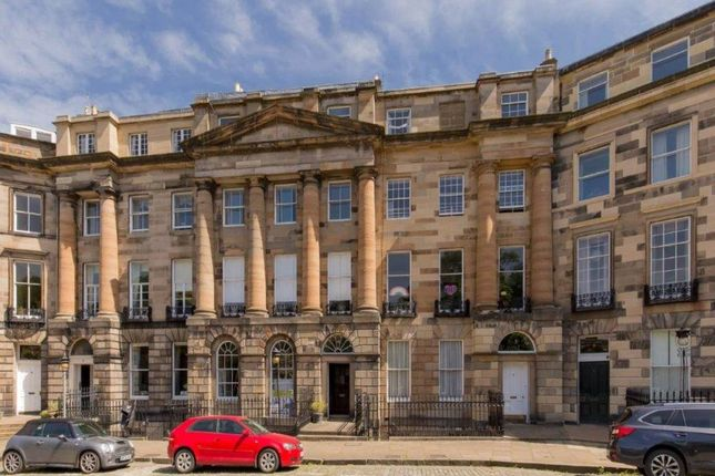 Thumbnail Flat to rent in Moray Place, New Town, Edinburgh