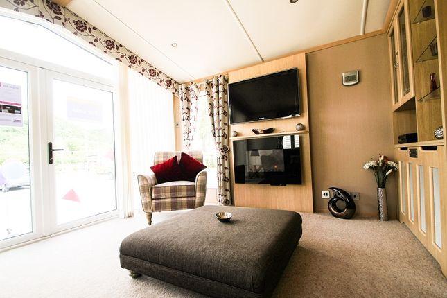 Living Room of Pendine, Carmarthen, Carmarthenshire. SA33