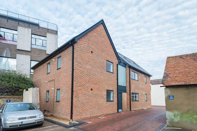 Thumbnail Flat for sale in Bath Street, Abingdon