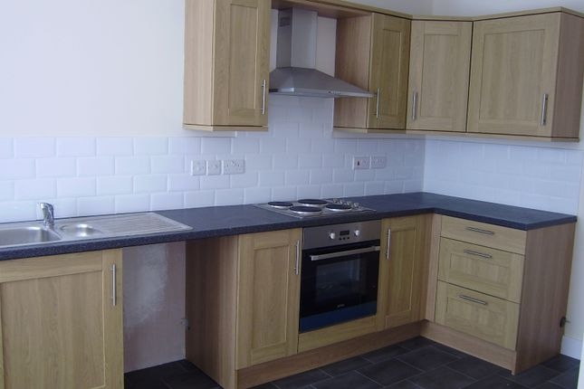 Thumbnail Flat to rent in Regent Parade, Wharf Street, Sowerby Bridge