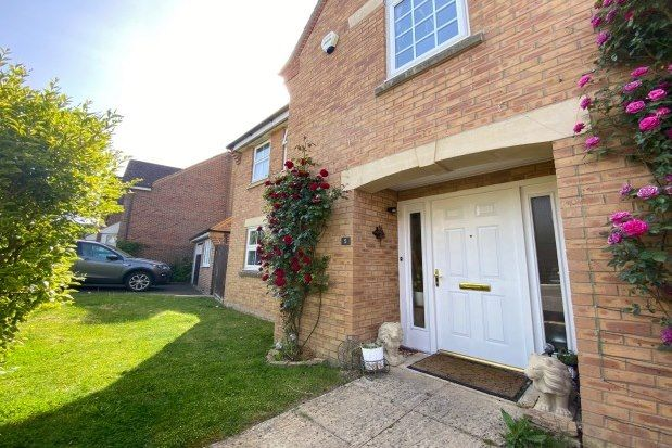 Thumbnail Property to rent in Rectory Close, Swindon
