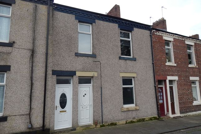 Salem Street, Jarrow NE32
