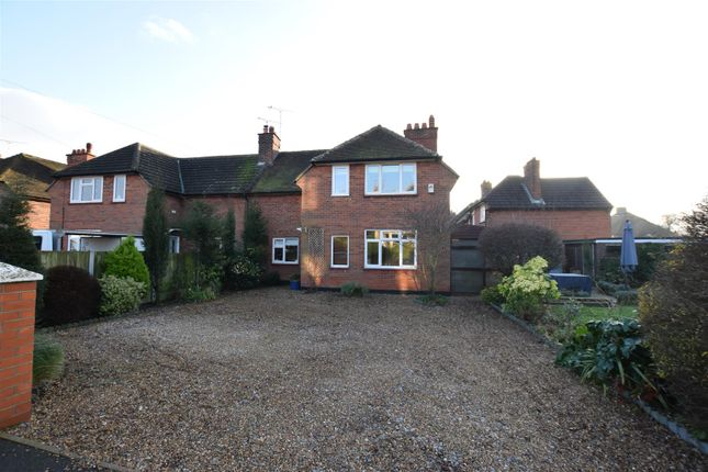 Thumbnail Semi-detached house for sale in Crouch Road, Burnham-On-Crouch, Essex