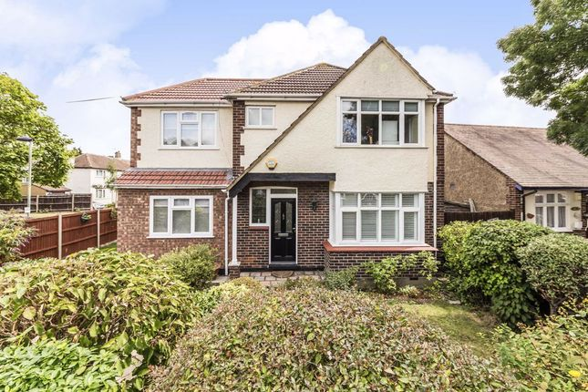 Thumbnail Detached house for sale in Hatherop Road, Hampton