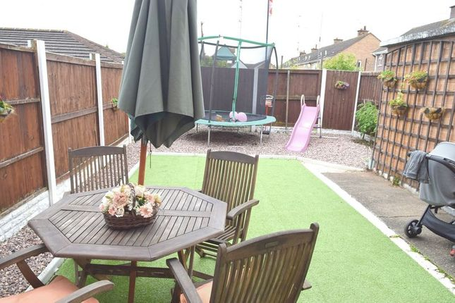 Photo 11 of Nevin Road, Blacon, Chester CH1