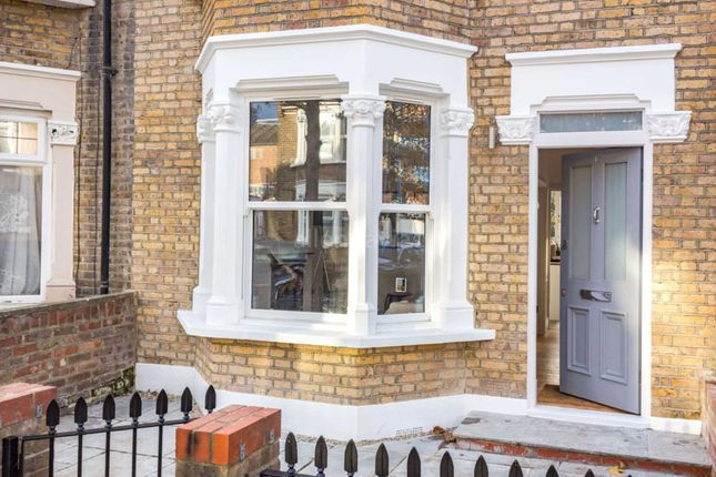 Thumbnail Property for sale in Millicent Road, Leyton