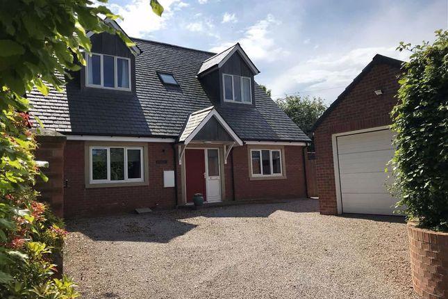 Thumbnail Detached house for sale in Lambley Bank, Carlisle, Carlisle