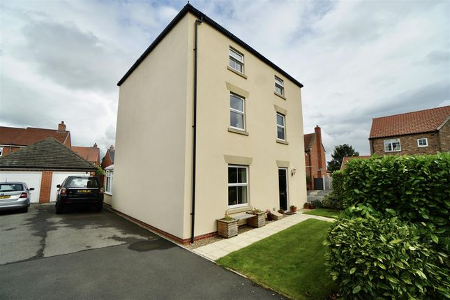 Detached house for sale in Lochranza Road, Thirsk